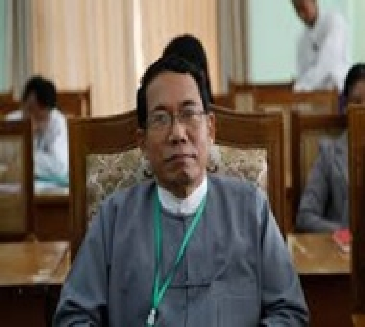 Myanmar lifts state of emergency in troubled Rakhine state