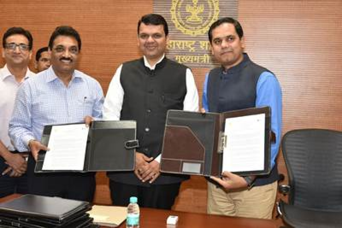 Ola signs MoU with Maharashtra govt to skill 100,000 youth