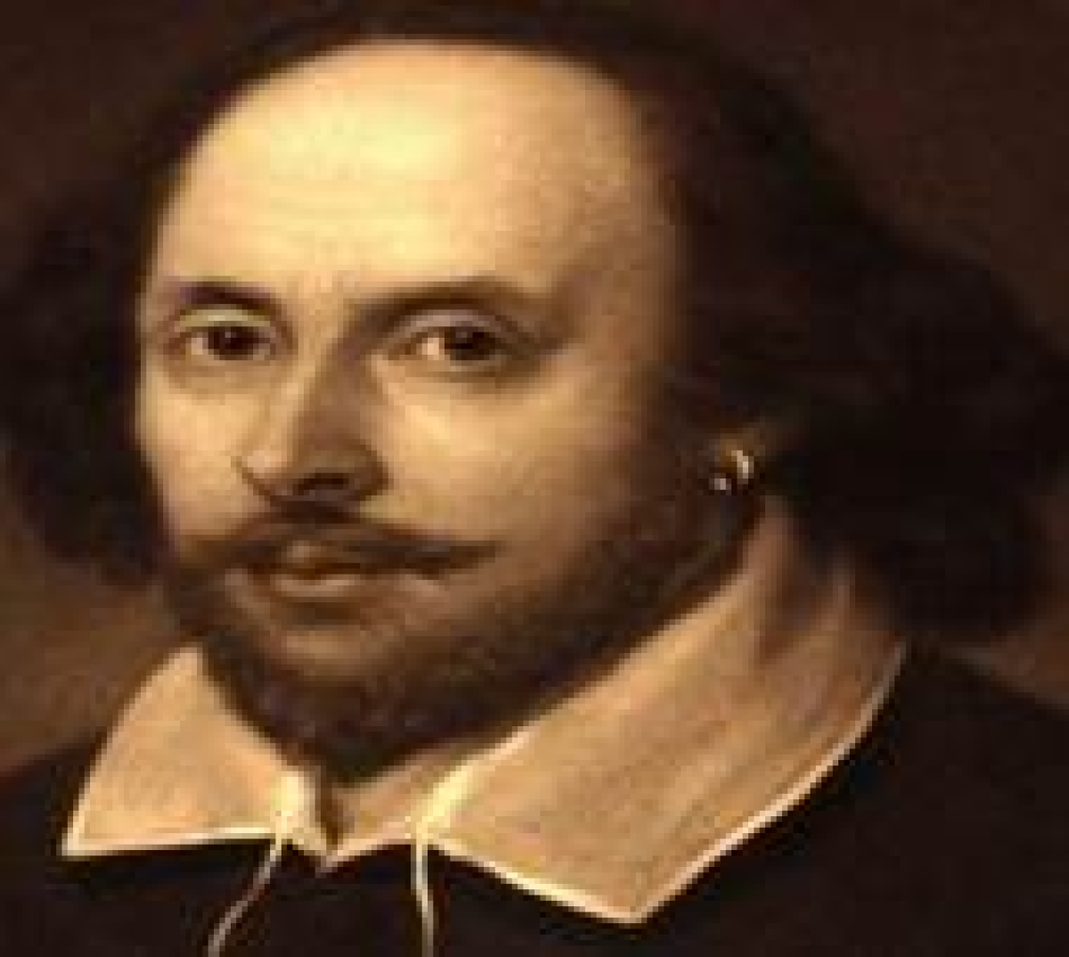 Shakespeare's skull could be missing from his tomb: Scientists