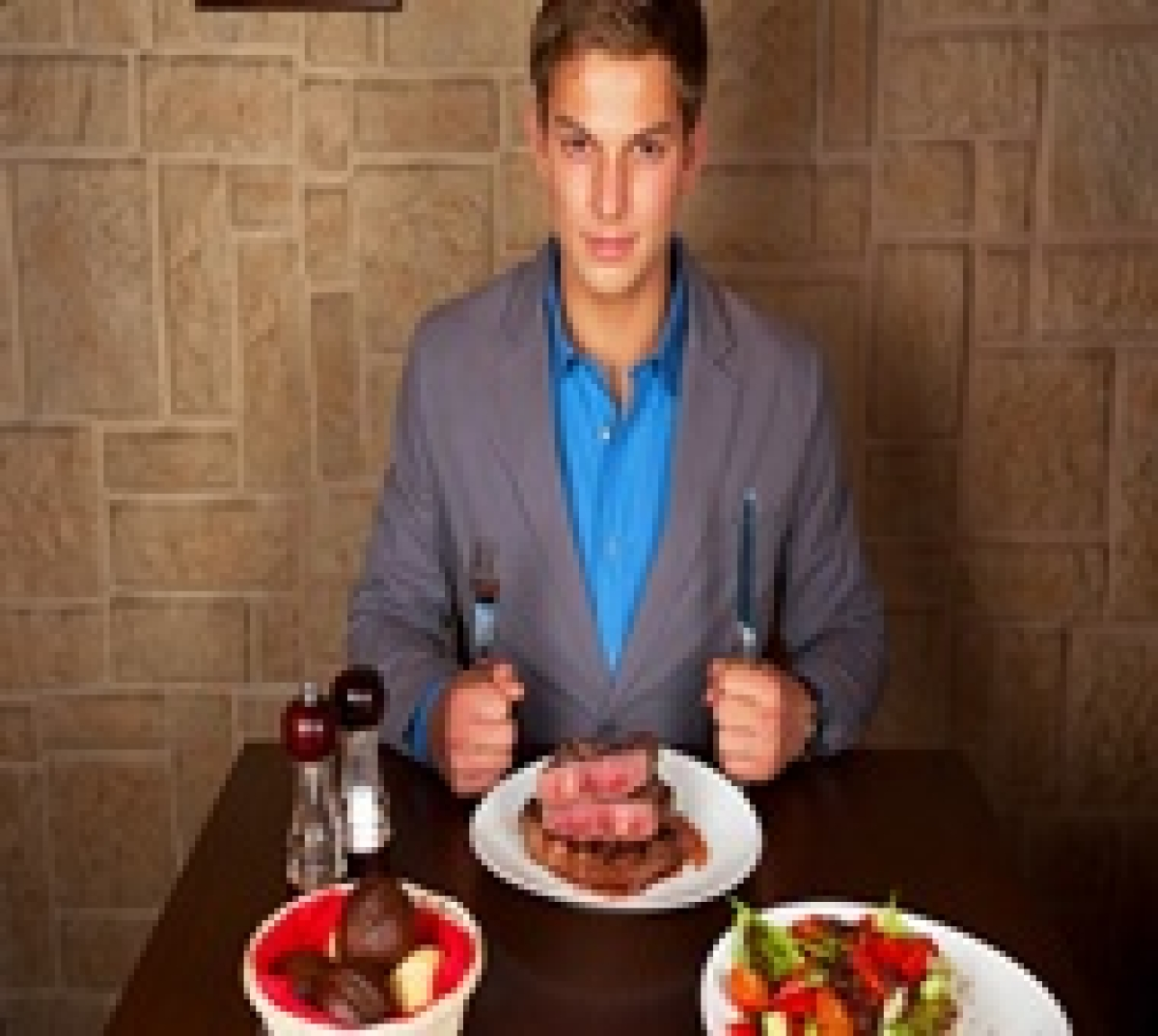 Why increasing protein intake may help you lose weight