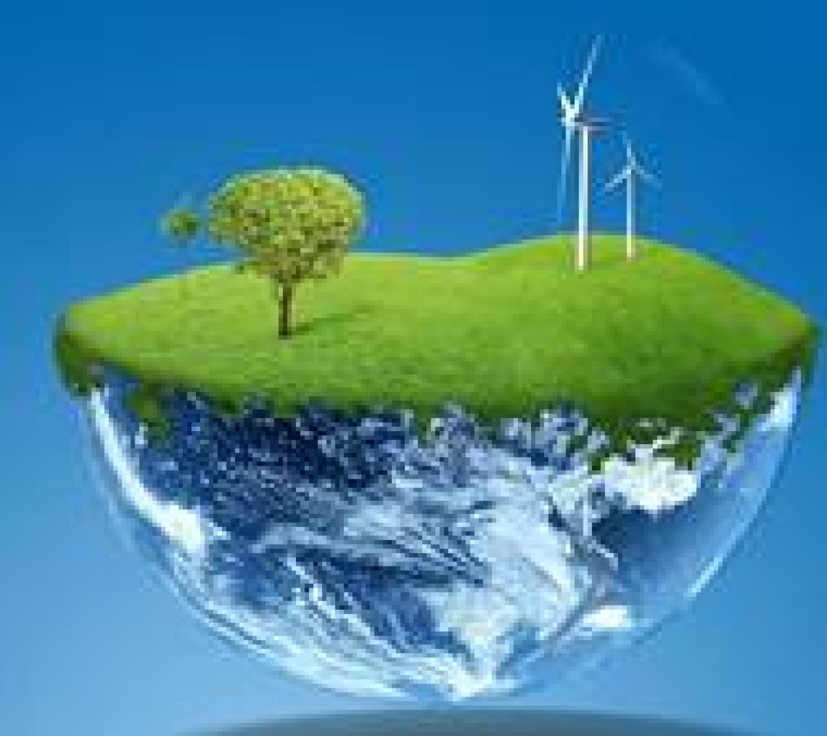 Human impact affects Earth's global energy flow: study