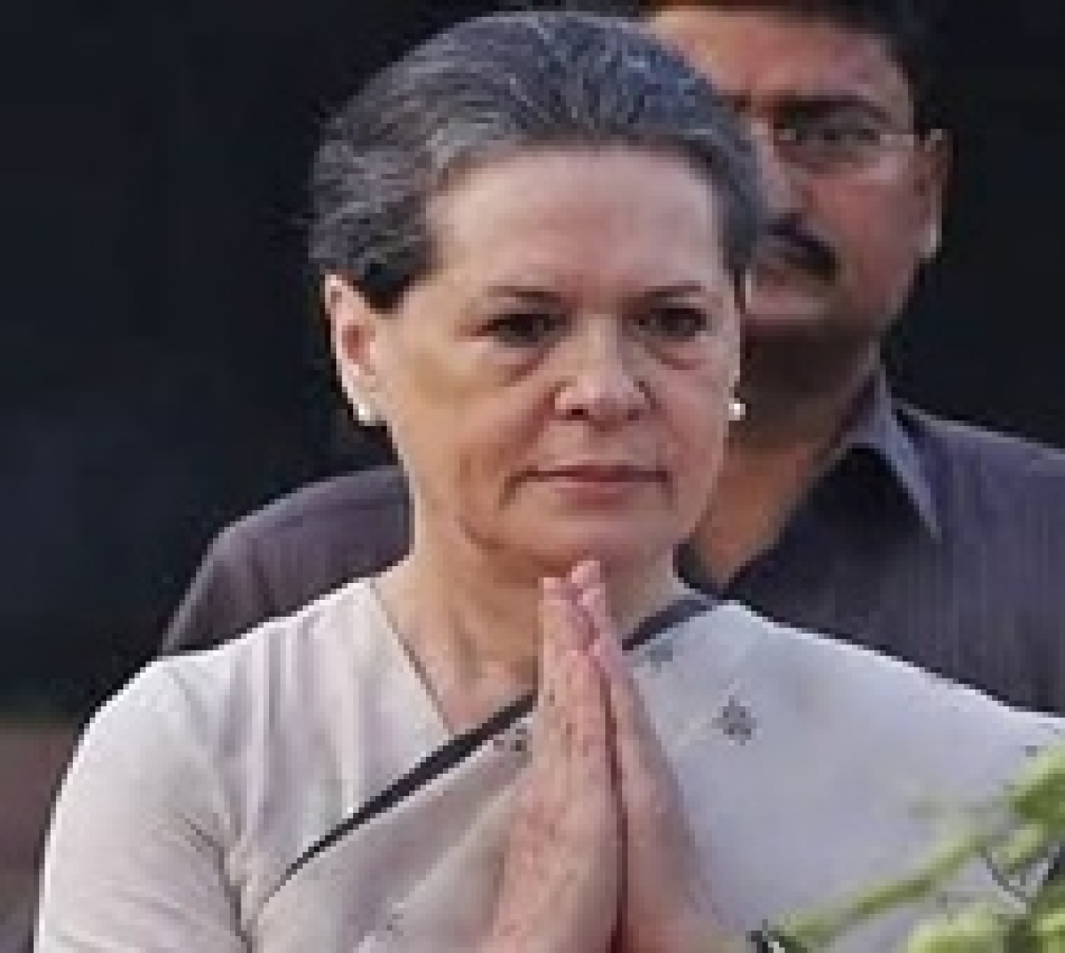 Country passing through a critical phase Sonia