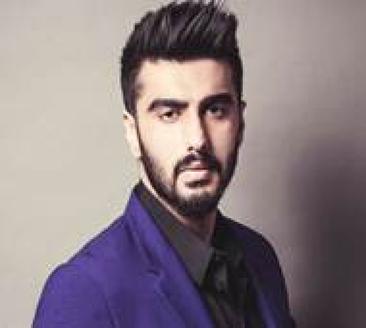 Arjun Kapoor participates in safety awareness campaign with Delhi police
