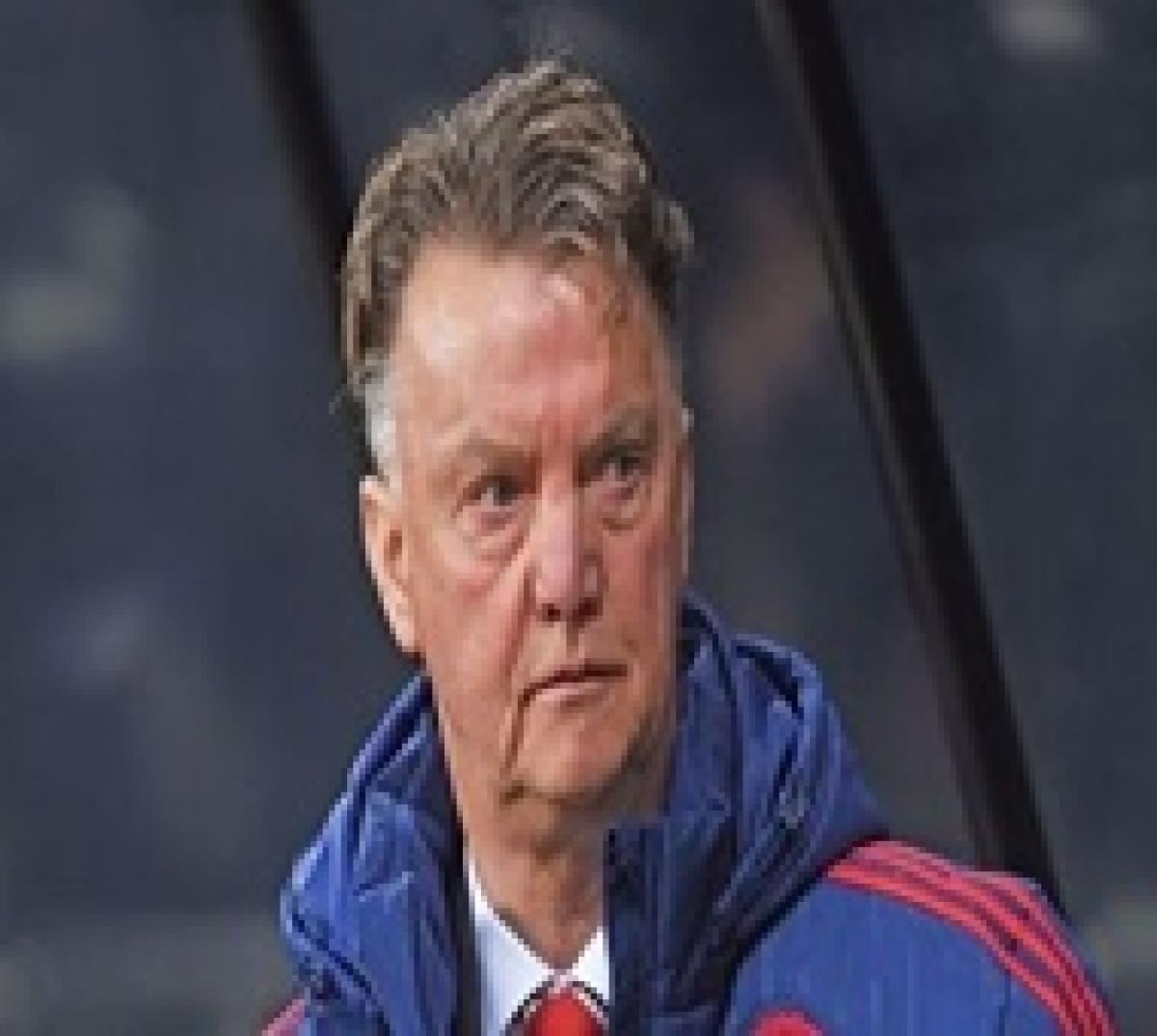 Loss to West Ham a mental blow: Man United coach van Gaal