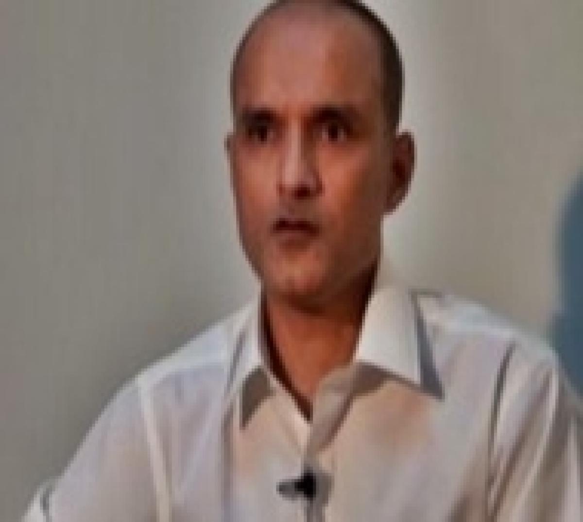 'Arrest of Indian 'spy' threatens Indo-Pak back channel talks