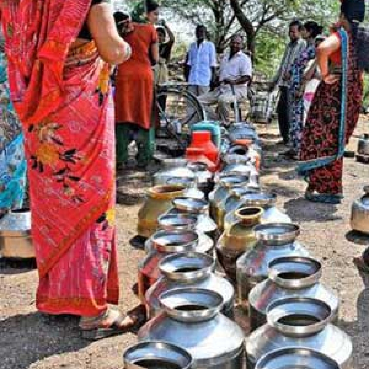 Thane: Residents to face 12 hours water cut again this Friday