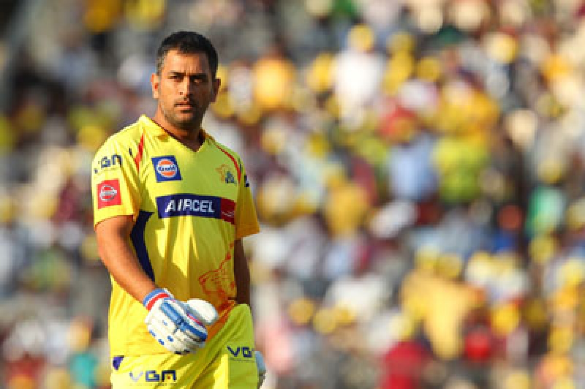 'Match-fixing is worse than murder', here's what MS Dhoni had to say about CSK's ban
