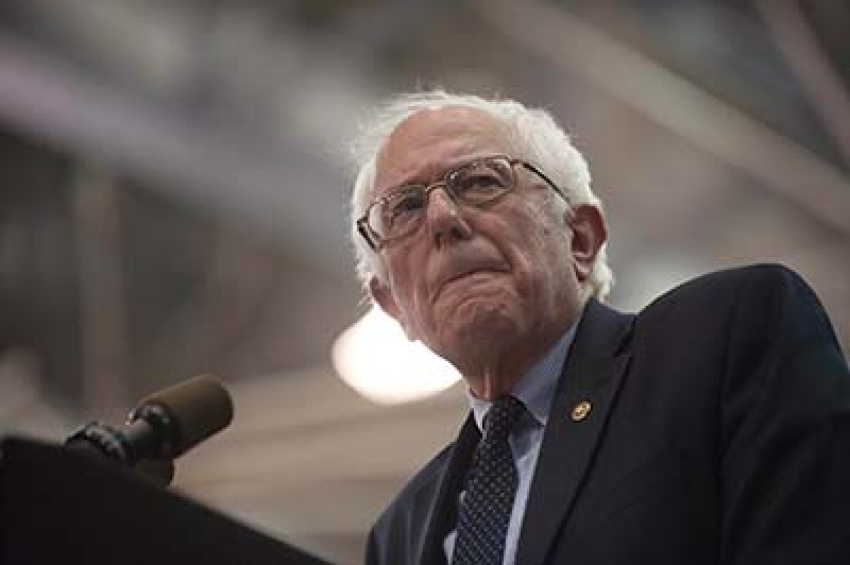 Berned out: Sanders ends campaign bid for 2020 US elections; clears way for Joe Biden to go up against Trump