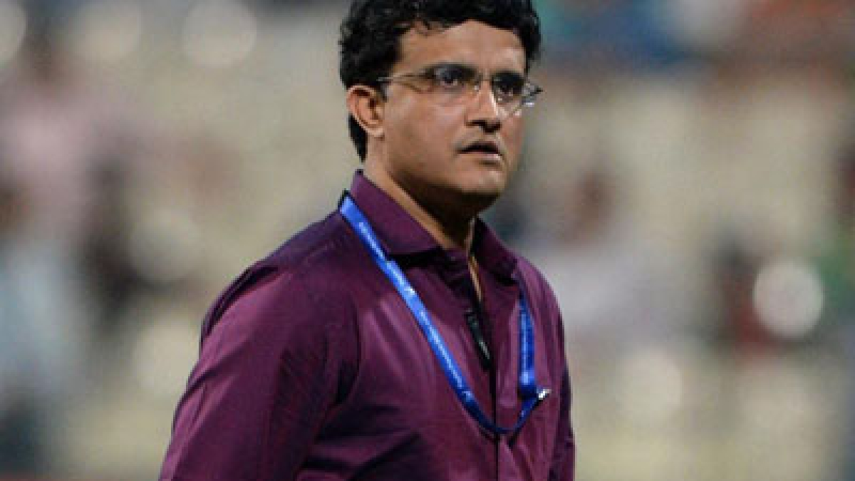 Will talk to Virat Kohli like a BCCI president talks: Saurav Ganguly