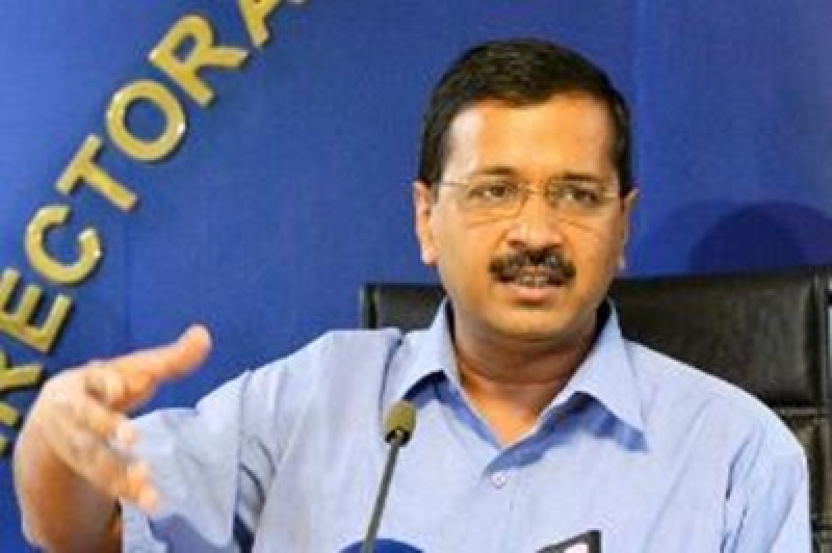 Court grants exemption to Kejriwal in Bidhuri defamation case