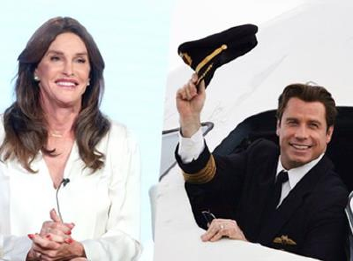 Caitlyn Jenner, John Travolta's secret romantic meetings