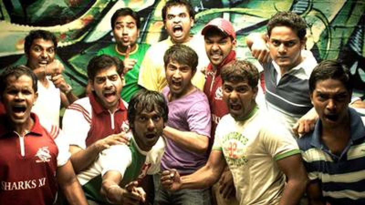 'Chennai 600028' sequel launched