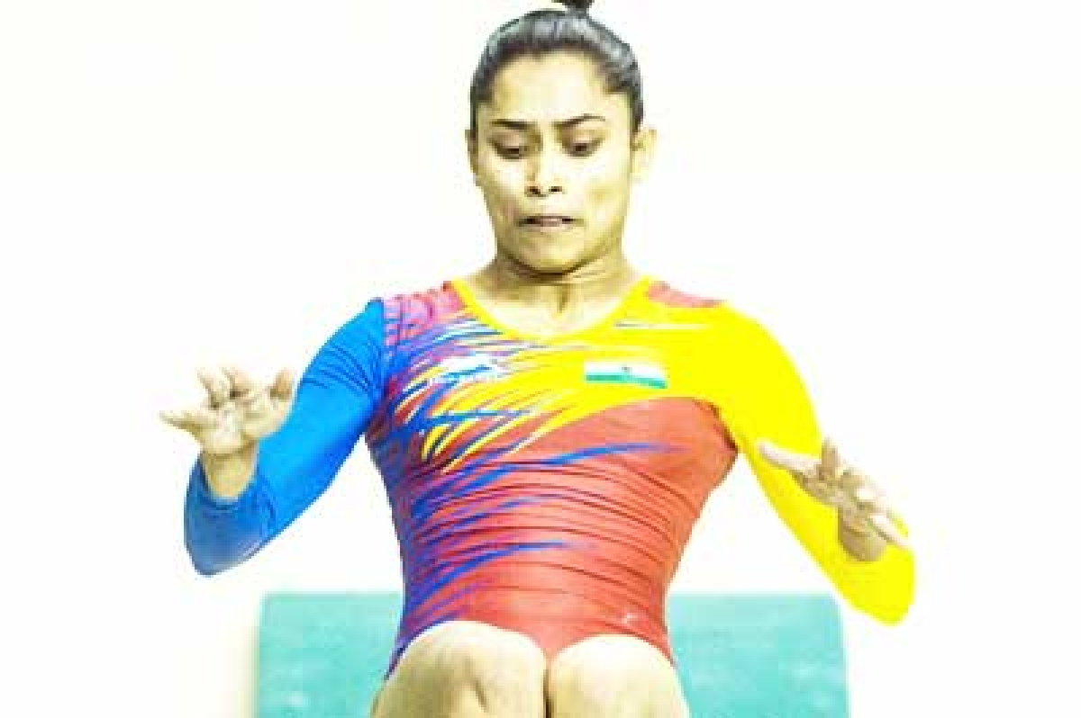 First Indian girl gymnast to seal berth in Olympics