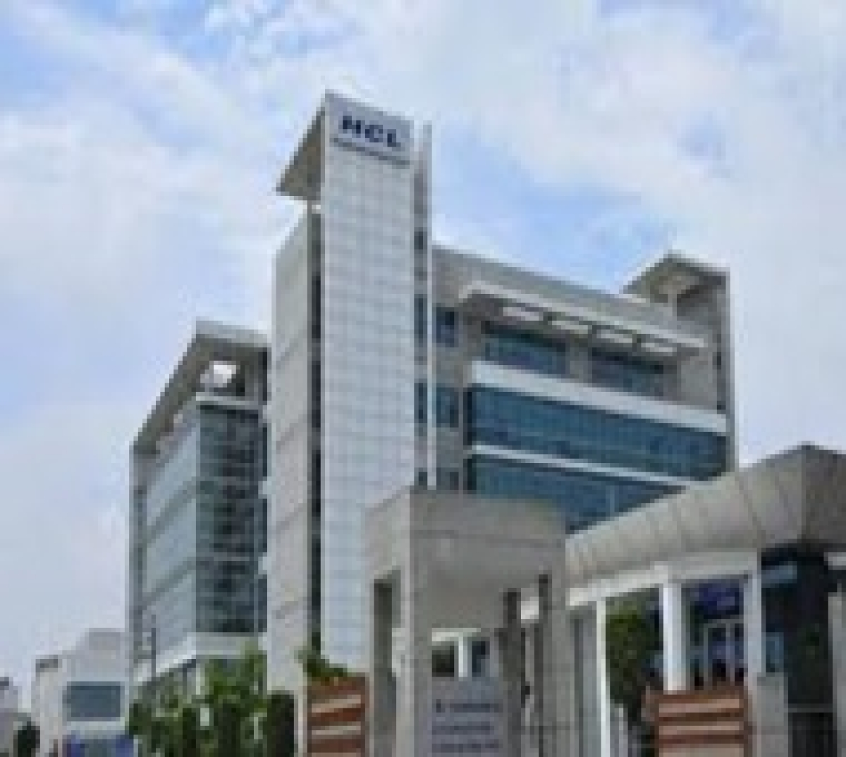 HCL Tech Q3 net spurts 14.4 pc, sees softness in fin services