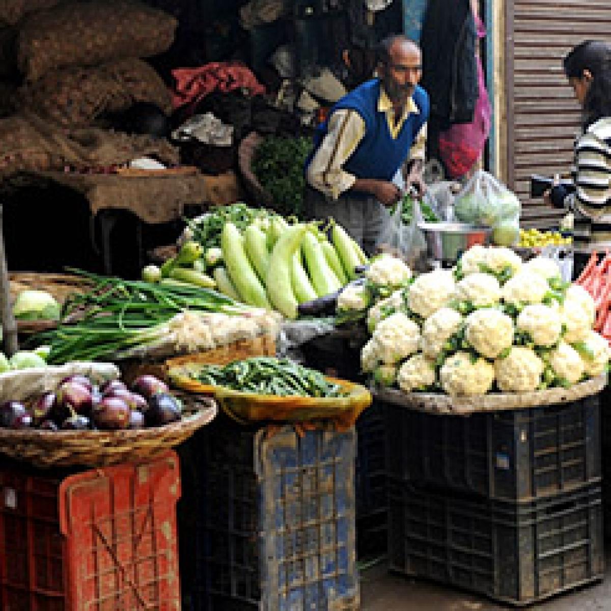 Coronavirus update: Lockdown may hike food inflation