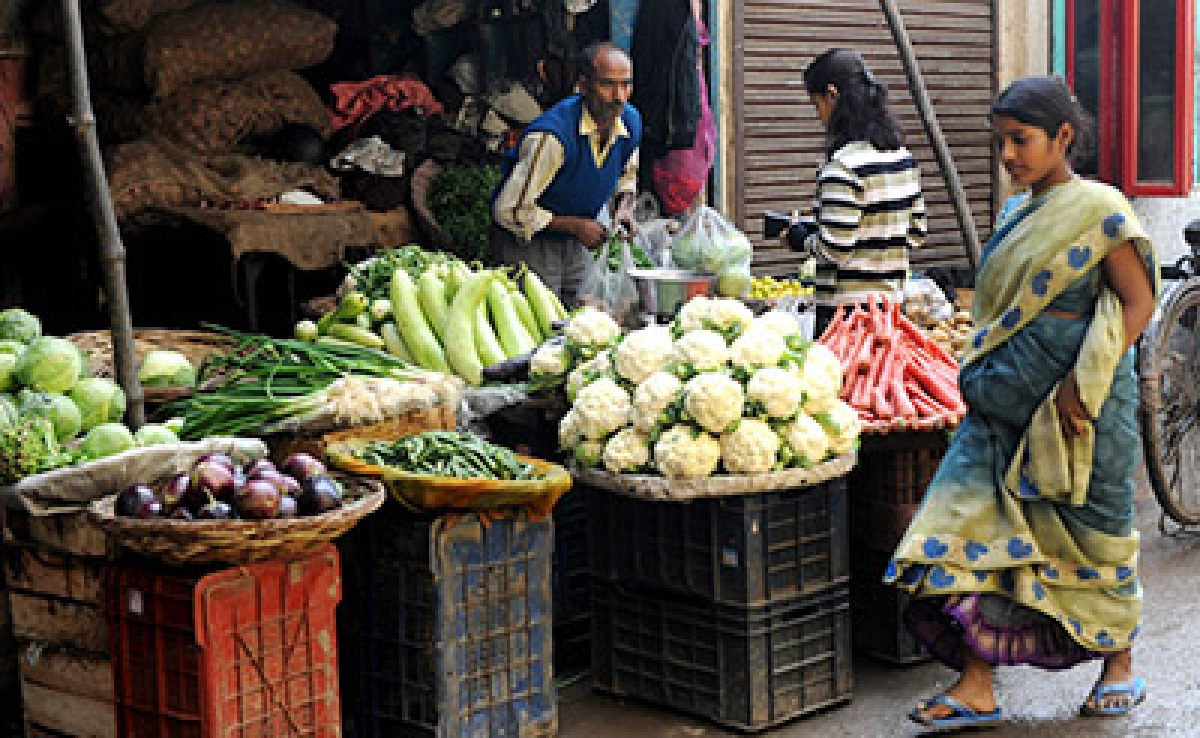 Urgency in fighting food inflation