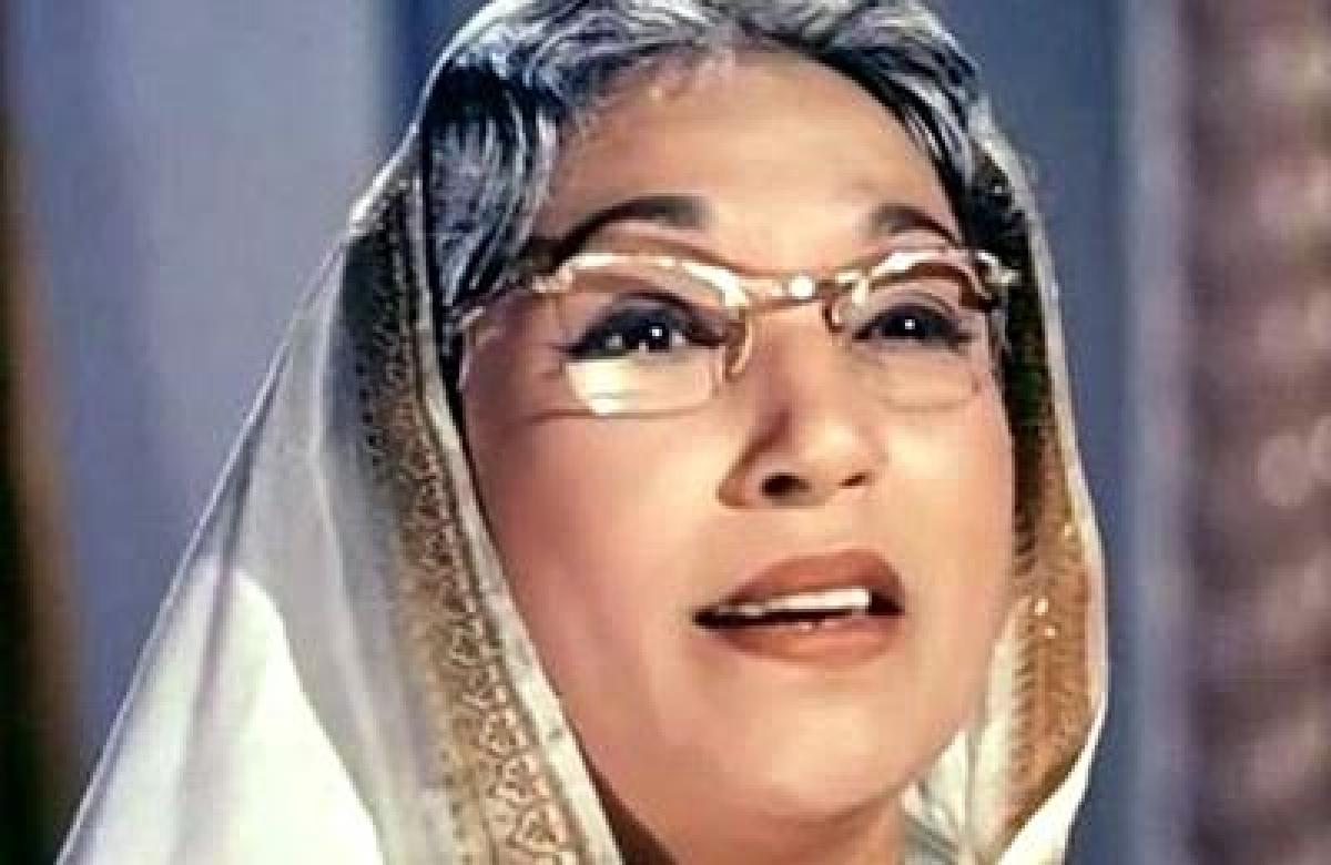 Lalita Pawar was dynamic, versatile: Amitabh Bachchan