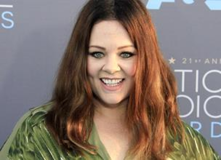 I have terrible instincts: Melissa McCarthy