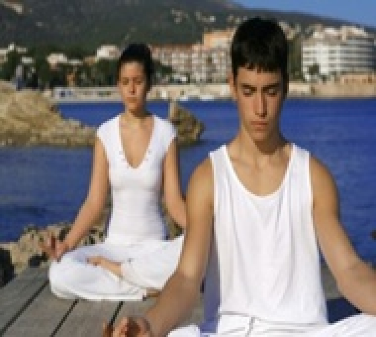 Meditation may help teens eat healthy, exercise more