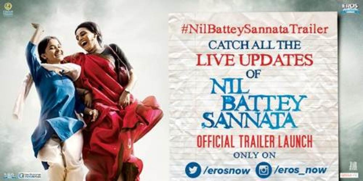 Movie Review: Nil Battey Sannata – Powerful Eloqence