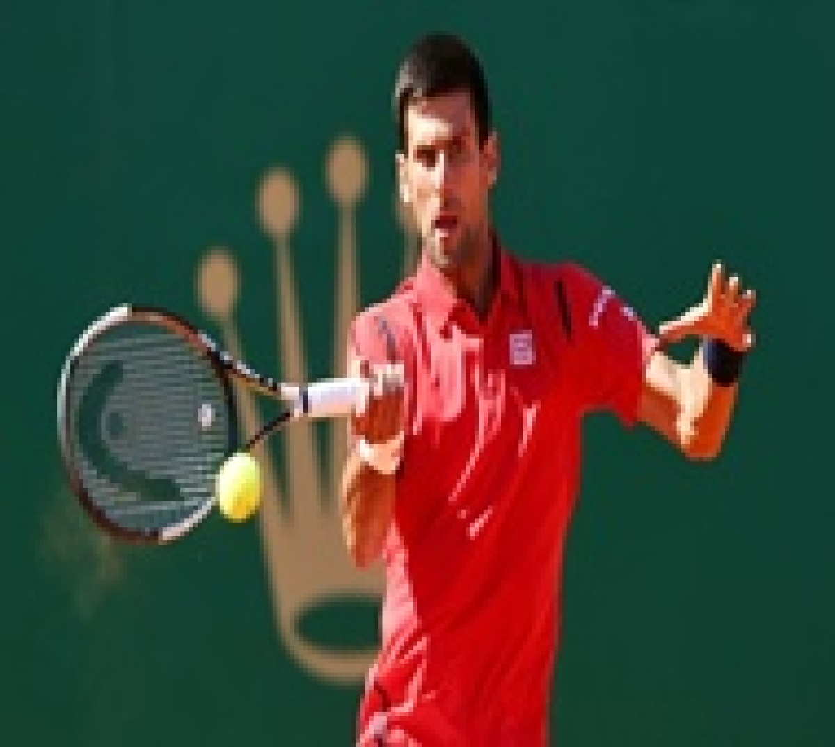 Djokovic crashes out of Monte Carlo Masters
