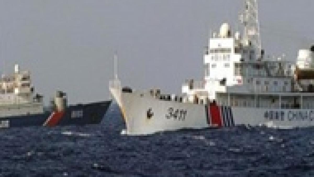 Gibraltar detains oil tanker bound for Syria