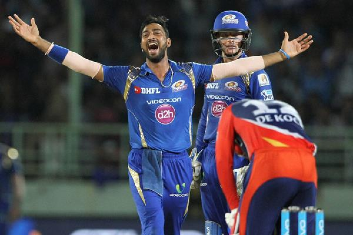 Expert likely to quote value of Krunal Pandya's luxury watches