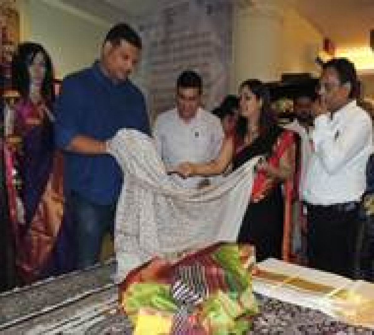 "Cottage Launches – ""First Home of India Handloom Brand Products in Mumbai"""