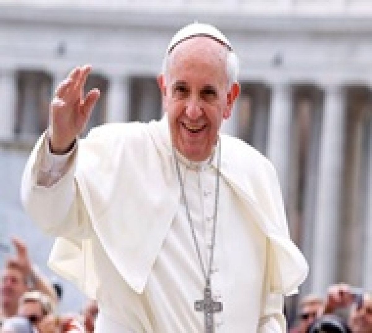 Pope insists conscience, not rules, must guide faithful