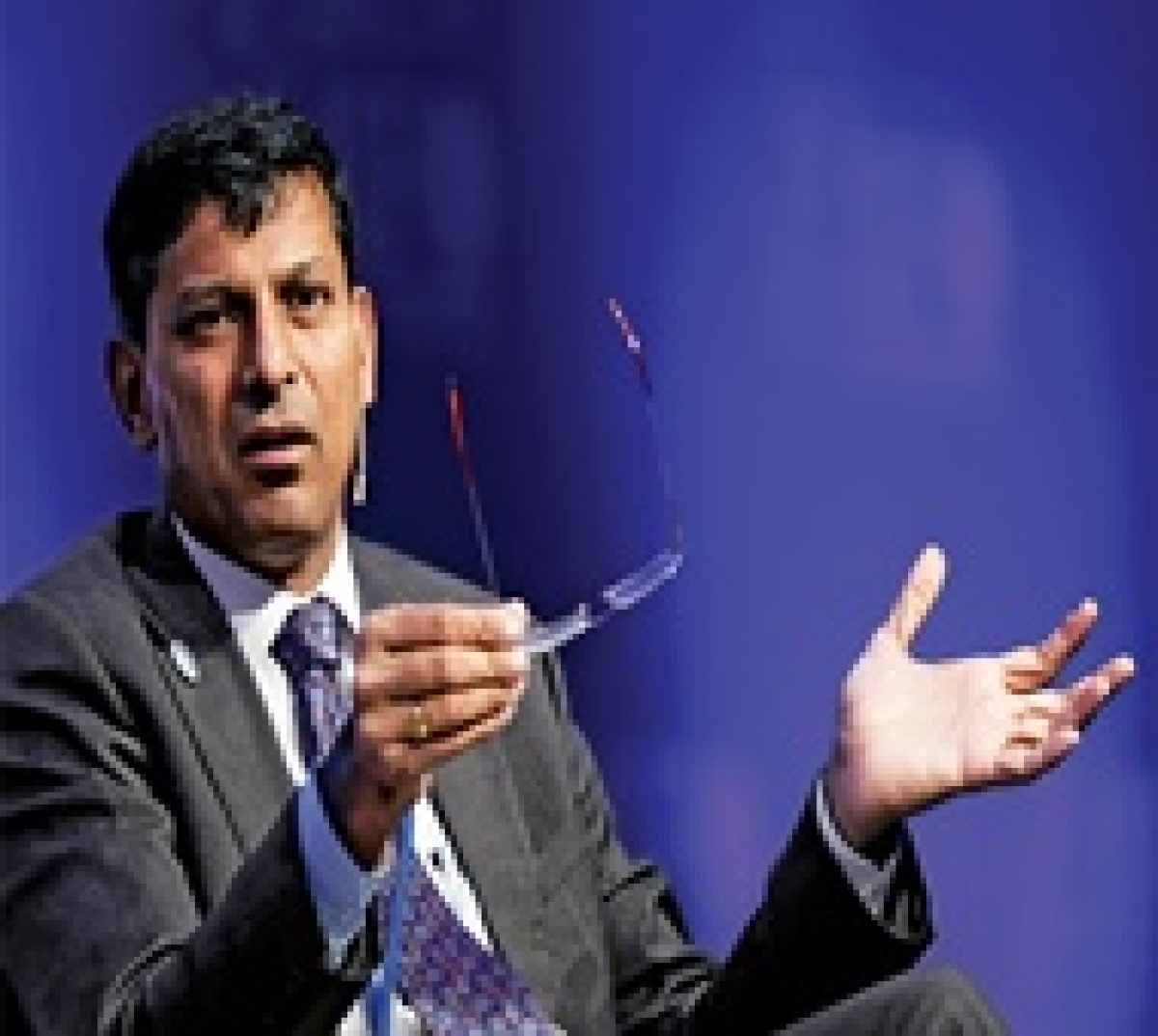 State polls leading to surge in cash circulation: Rajan