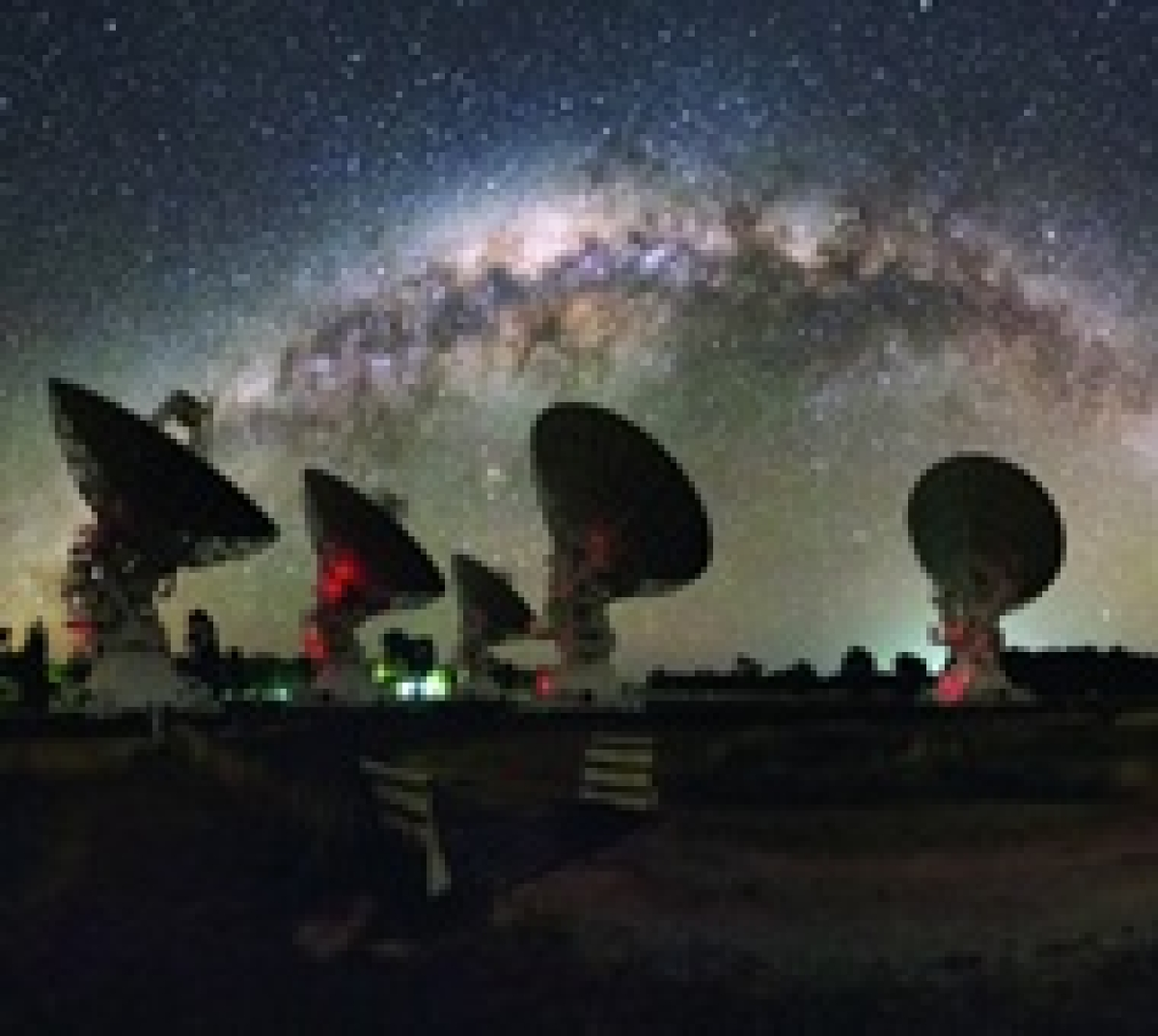 Scientists pinpoint source of mysterious radio burst