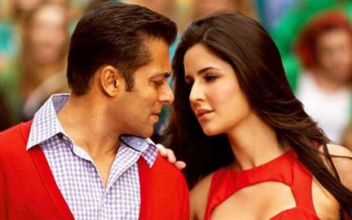 Good News: Salman- Katrina comes together!