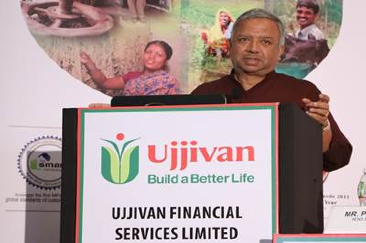 Ujjivan Financial IPO opens on April 28, Price Band of  Rs 207-210
