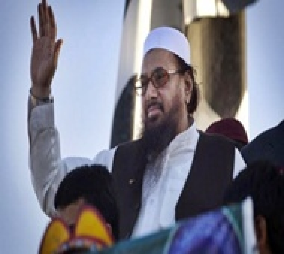 Probe launched after JuD sets up 'Sharia Court' in Lahore