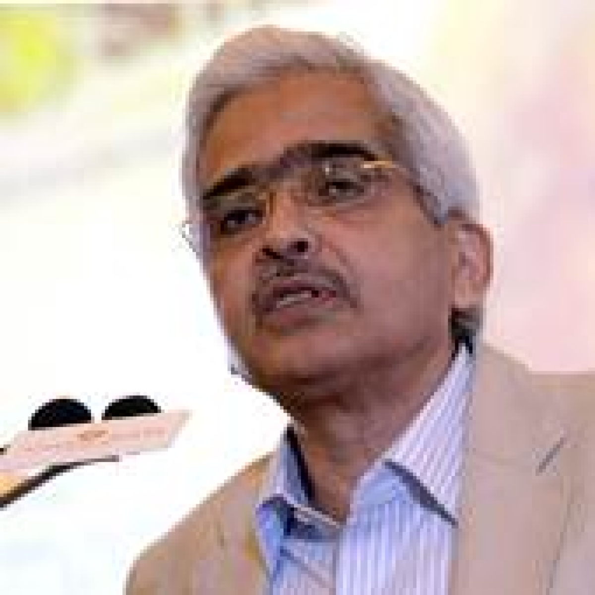 RBI governor Shaktikanta Das reveals banks have so far passed on only 29 bps of RBI 75 bps cuts