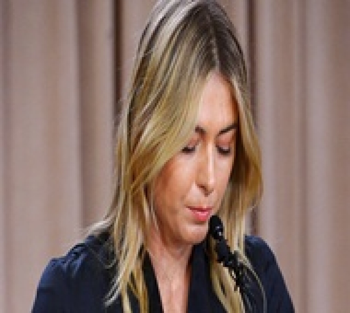WADA recommendations to be considered in Sharapova doping case: ITF