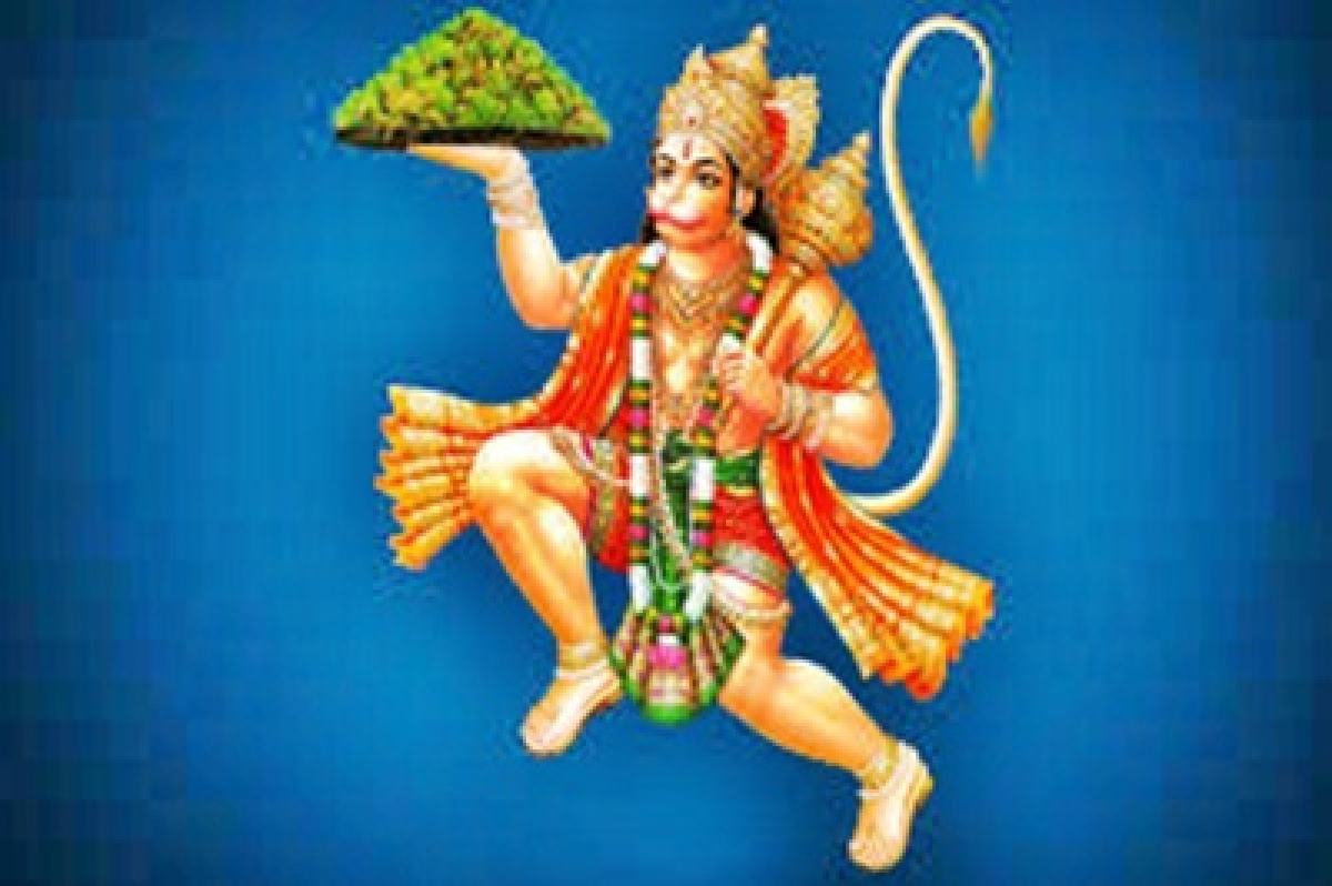 Where was lord Hanuman born? Dispute erupts between Karnataka and Andhra Pradesh over birthplace