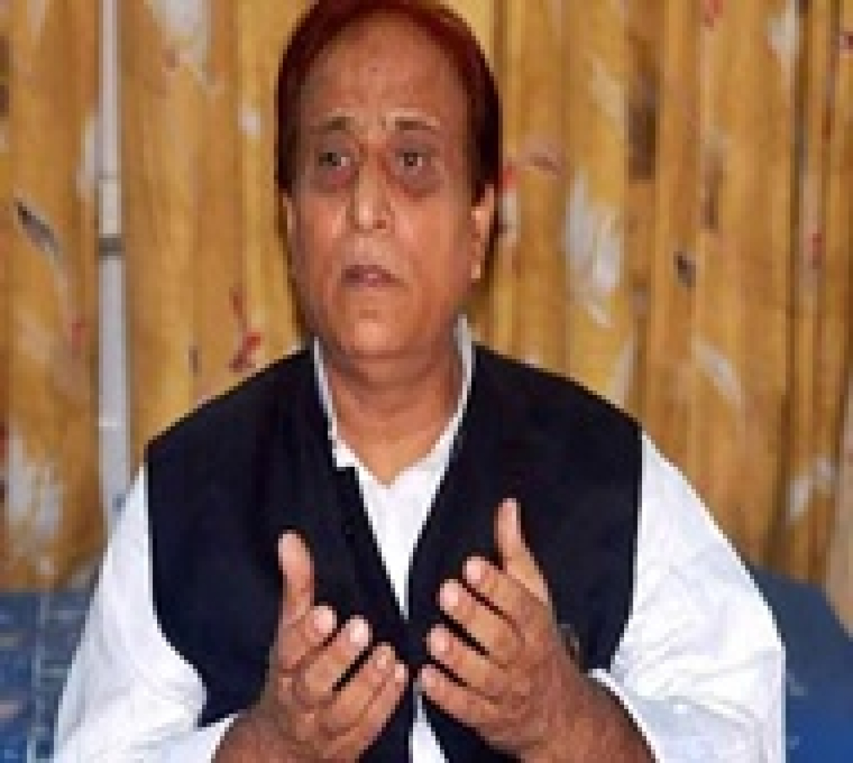 Azam attacks Guv over bill on curtailing mayors' powers