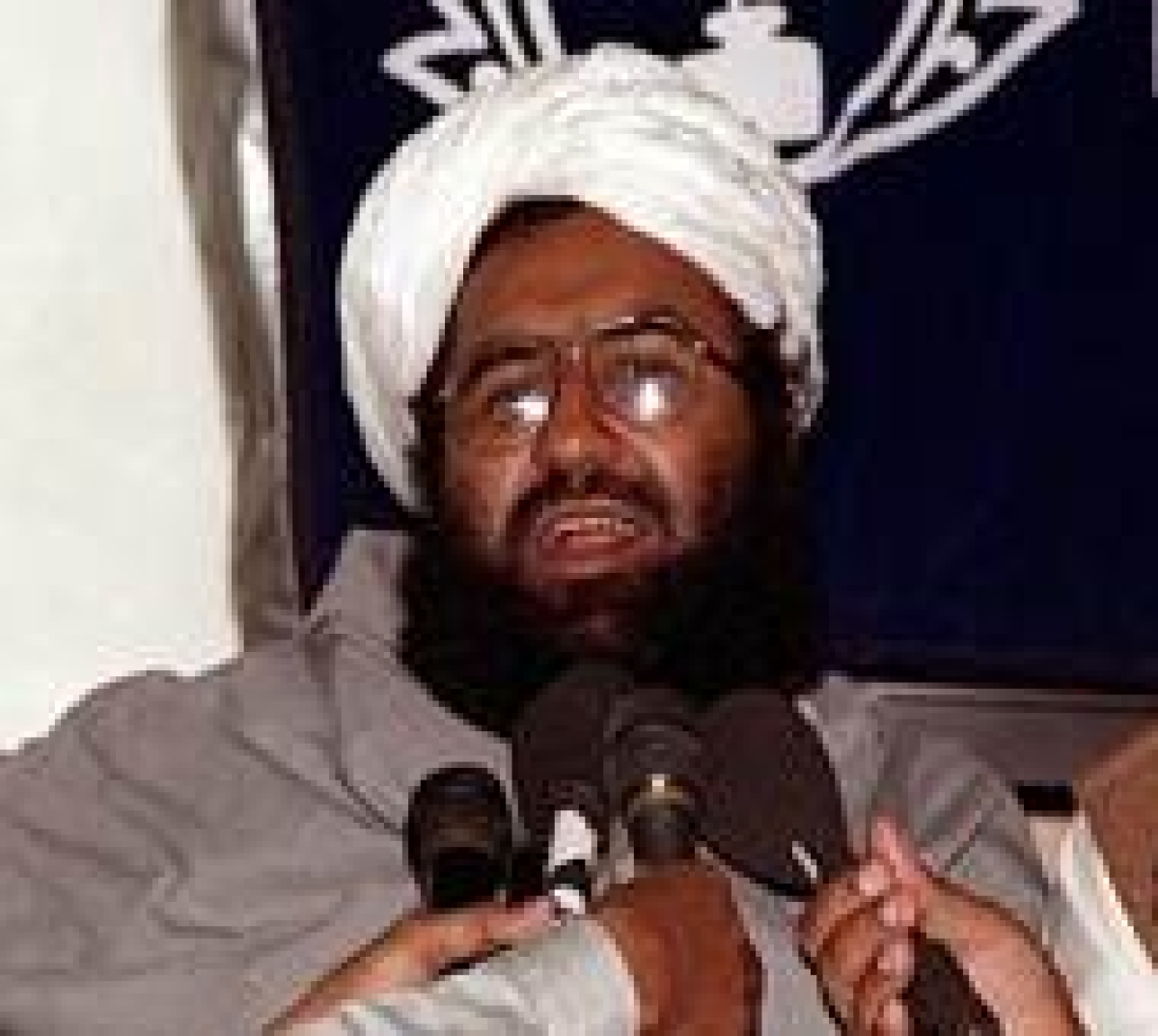 India takes up Masood Azhar veto case with China
