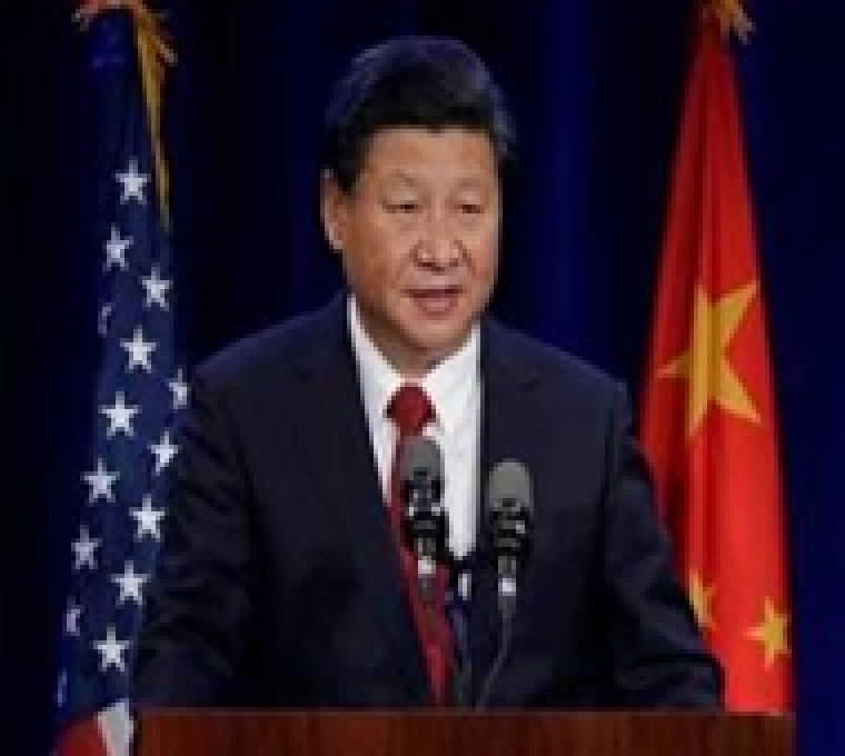 Xi reasserts China's sovereignty over SCS