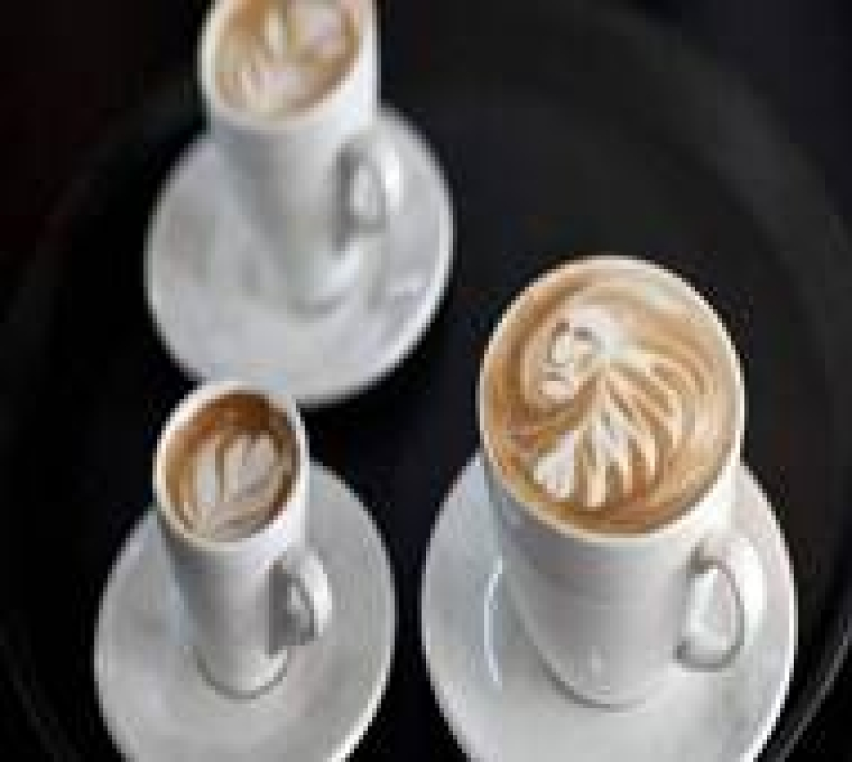Five six cups of coffee daily can fight fatty liver disease