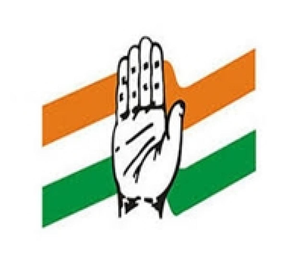 Gujarat Congress seeks 20 per cent reservation for EBCs