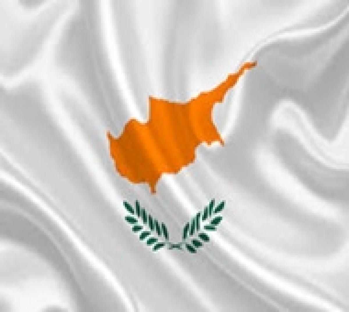 Indian diplomat gets top Cyprus award