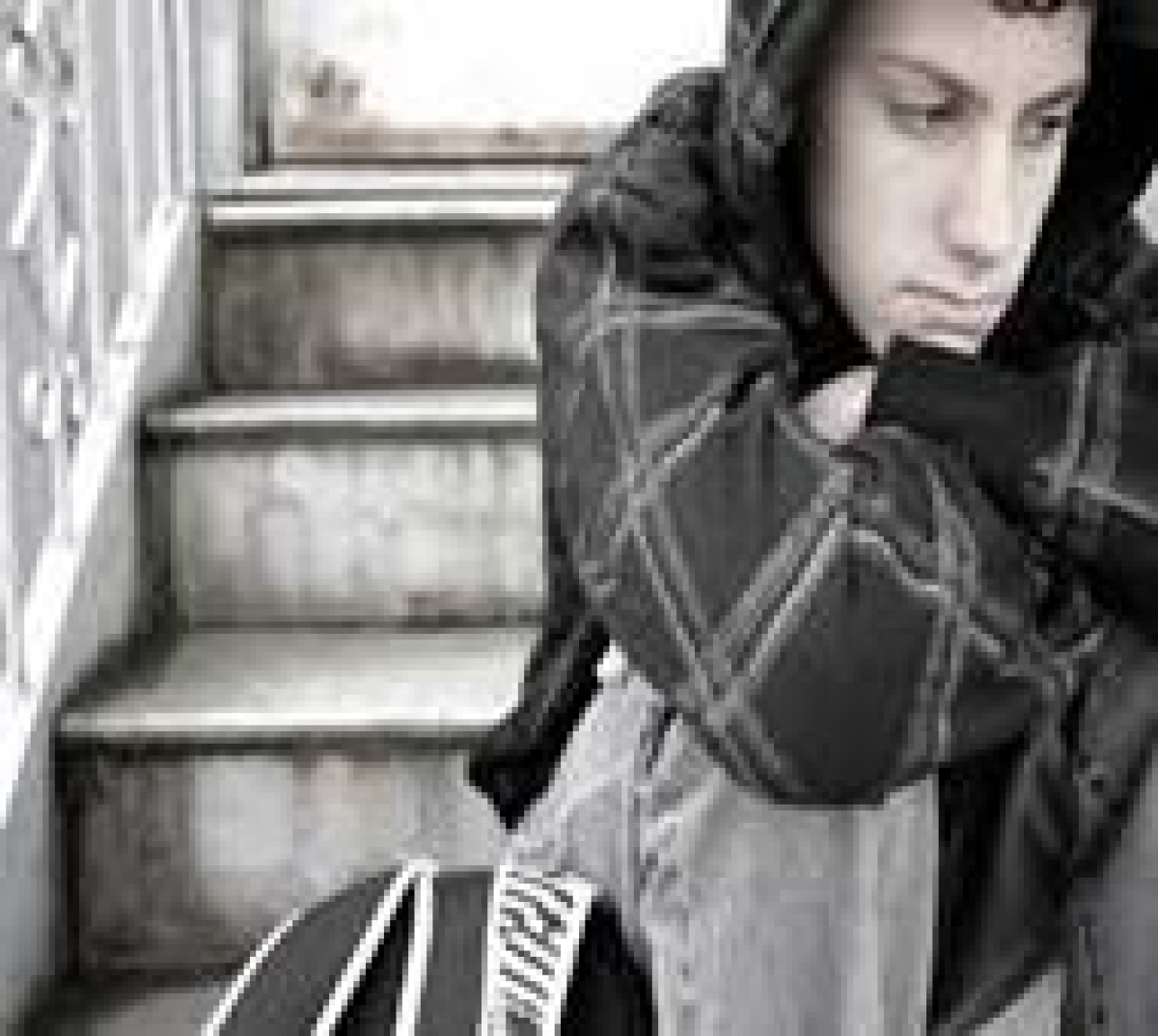 Kids who join youth gangs prone to depression: study