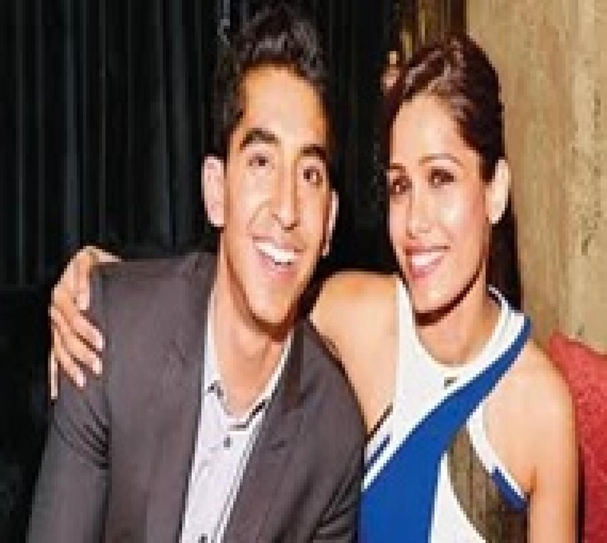 Dev Patel still 'best friends' with ex Freida Pinto