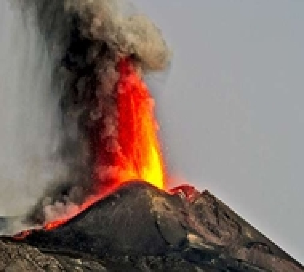 Dinosaur die-off not a result of volcanoes in India: study