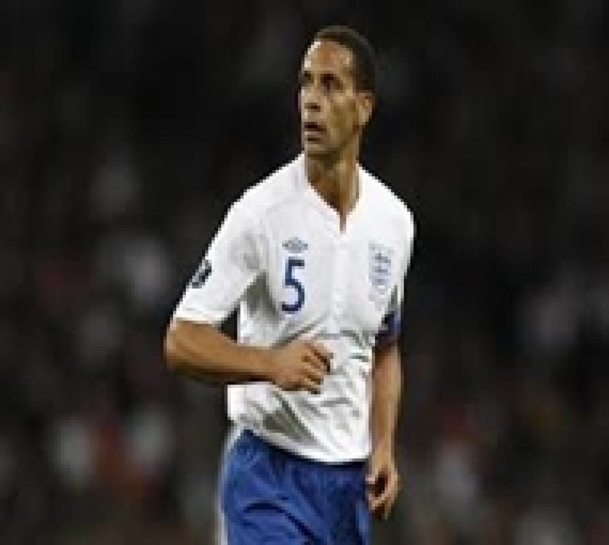 Ferdinand says FA Cup glory can save Van Gaals job at Man Utd