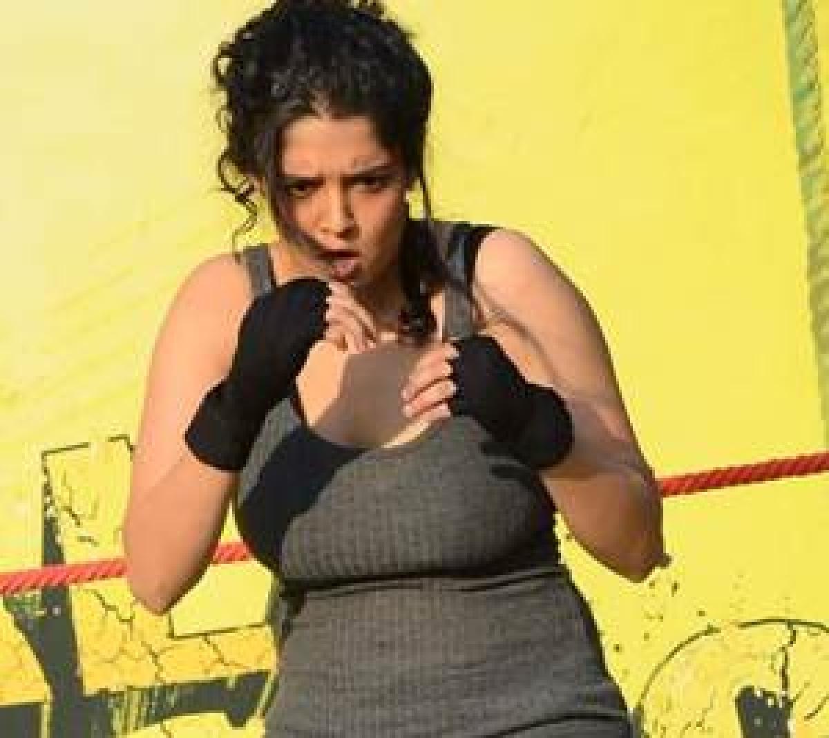 """I want to feel as normal as I am"", says Salaa Khadoos lead Ritika Singh"