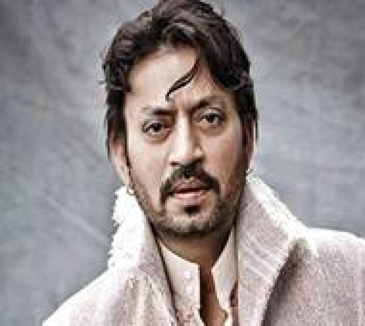It's common for men to shy away from responsibilities at home: Irrfan