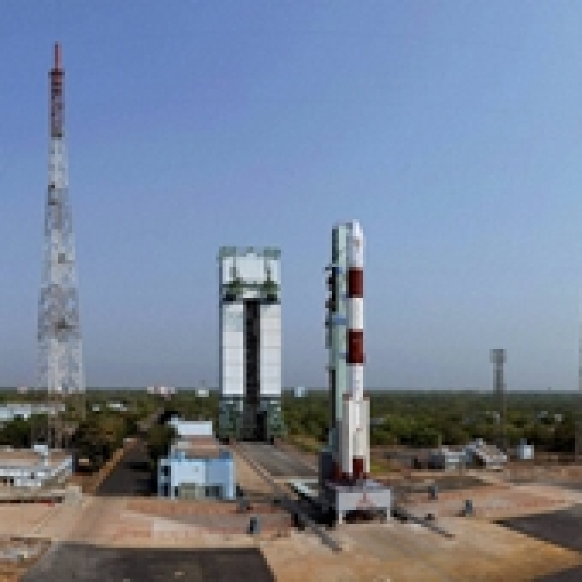ISRO to launch surveillance satellite on Dec 11